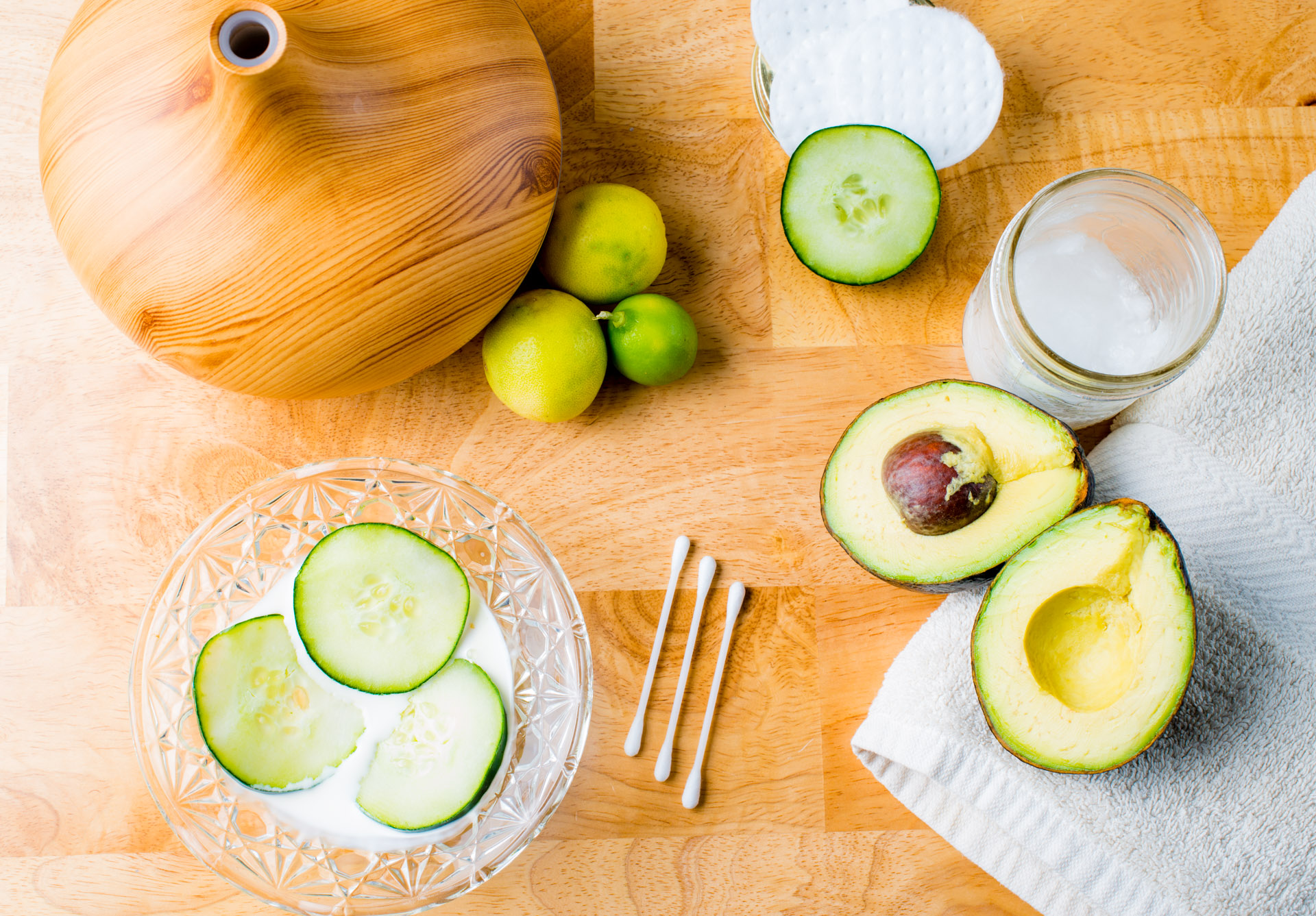 5 Foods To Incorporate Into Your Beauty Care Routine