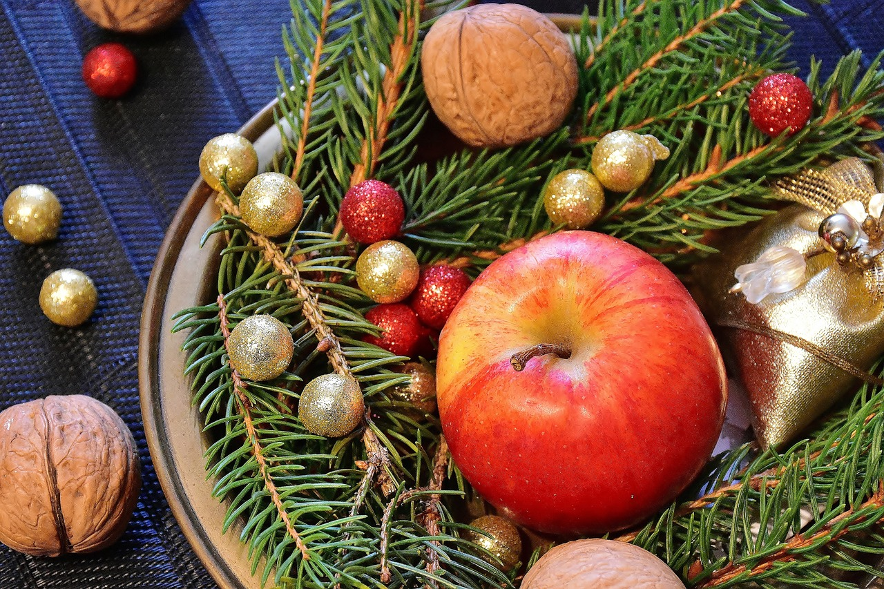 7 Tips To Keep You Healthy During The Holidays